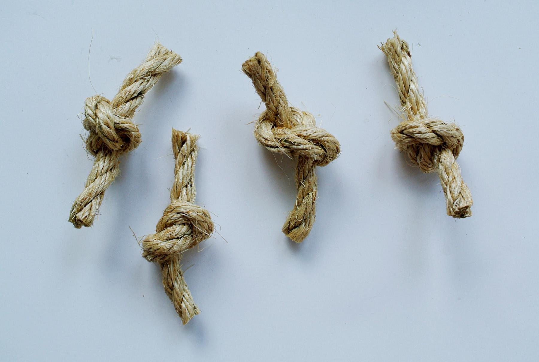 rope tassels