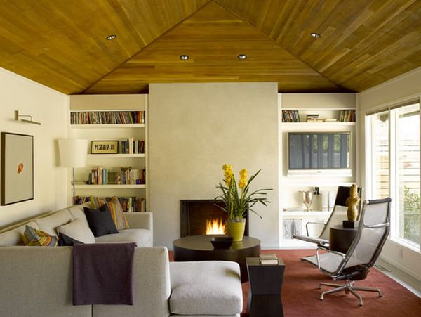 Small Living Room Ideas That Defy Standards With Their Stylish Designs