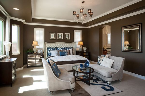 room View in gallery. 50 Master Bedroom Ideas That Go Beyond The Basics