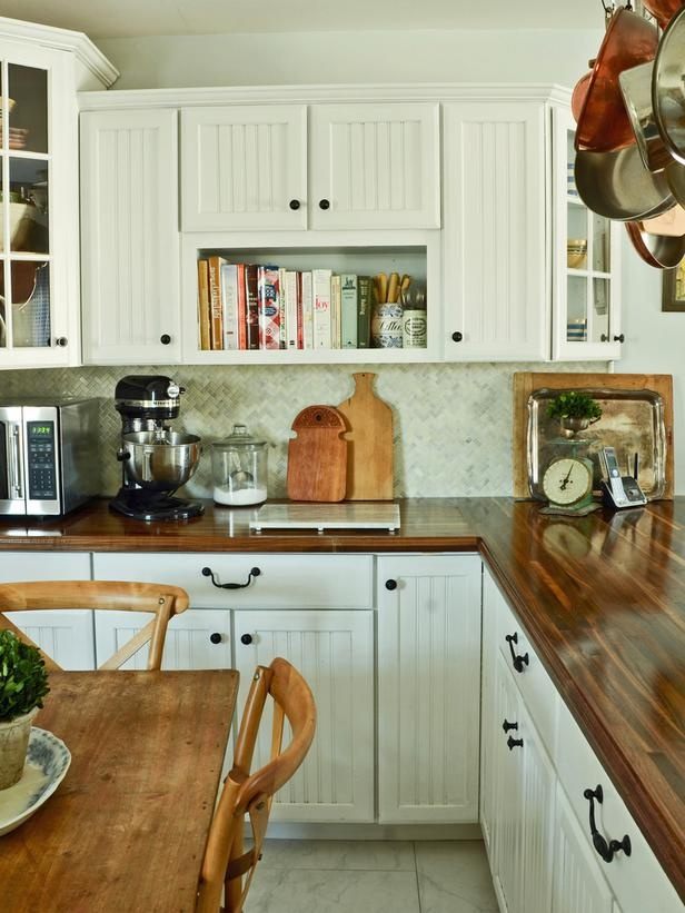 10 most popular kitchen countertops - Kitchen counter decoration ...