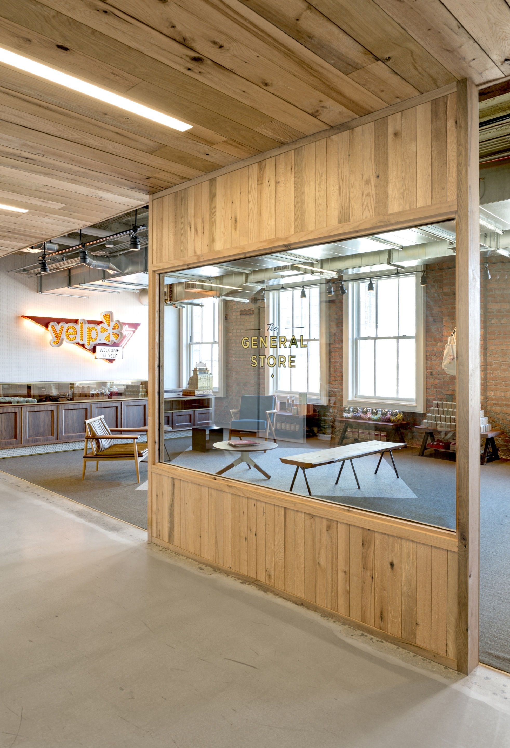 Over and Above: Studio O+A Designs HQ For Uber | Projects ...