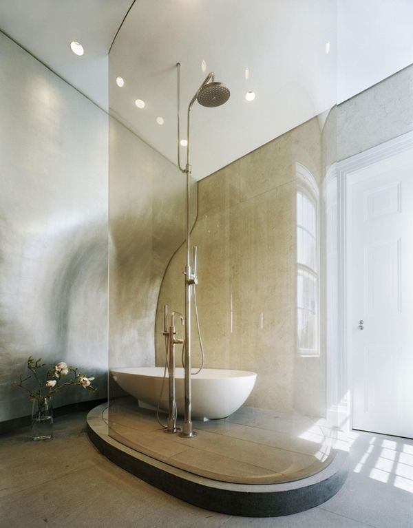 Attirant 25 Cool Shower Designs That Will Leave You Craving For More