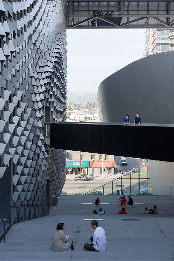 Emerson College Los Angeles >> Culture And Technology: The Emerson College Campus by ...