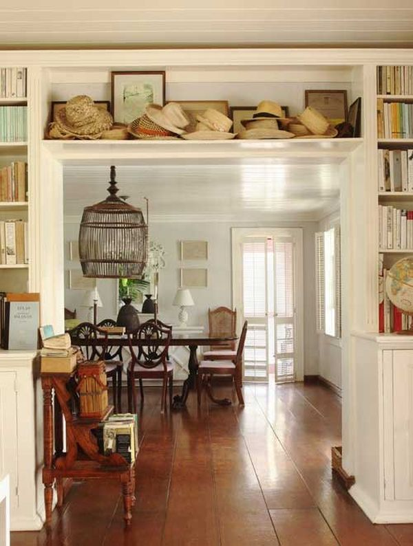 Organizing hats 10 easy tips tricks for Great british interior design