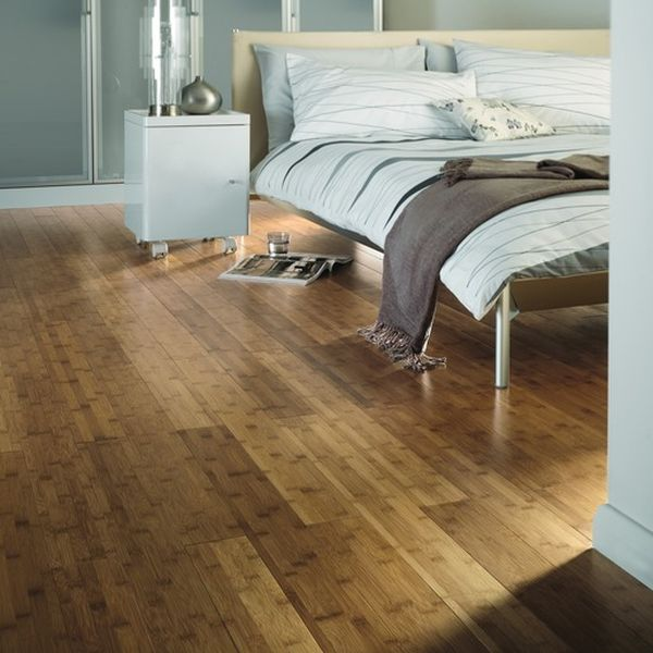 The Homify Guide To The Best Flooring For Bedrooms: Flooring 101: A Guide To Bamboo Floors