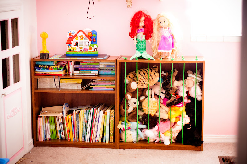 High Quality Stuffed Animal Storage Ideas   Create Your Own Little Zoo Photo