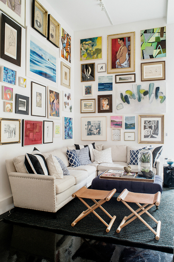 Gallery Walls The What Why And How