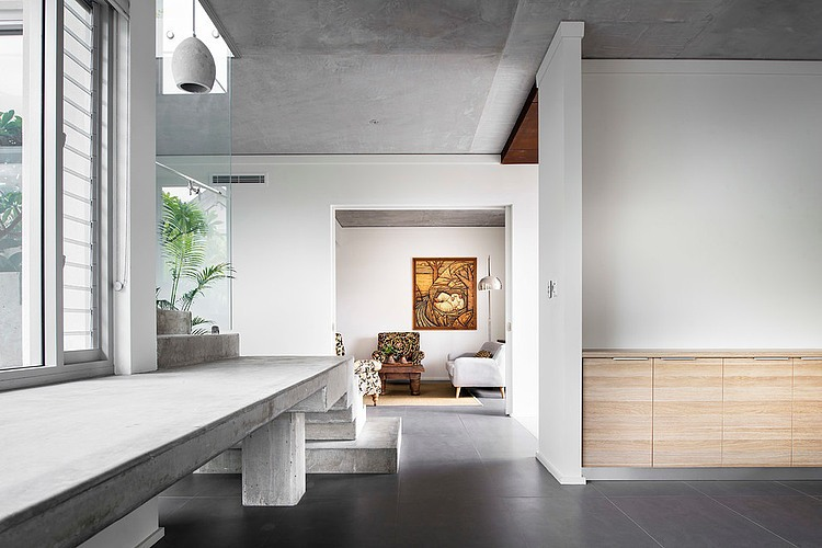 Modern Rectangular House Impresses With A Splendid Architecture And ...