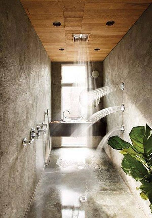Exceptional 25 Cool Shower Designs That Will Leave You Craving For More
