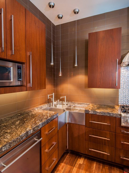 Kitchen Cupboard Lighting Ideas