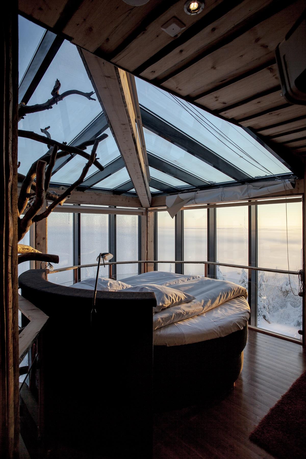 Veranda Metal Et Verre 25 cool bedroom designs to dream about at night
