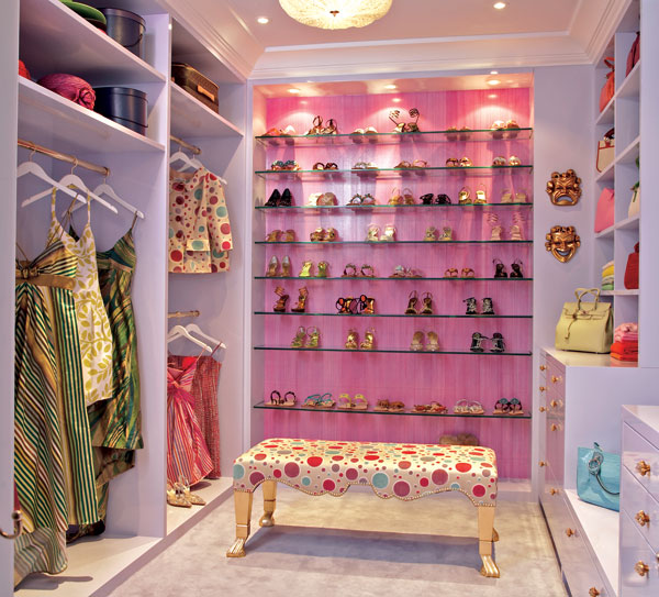 Learn To Love Your Closet Big Or Small