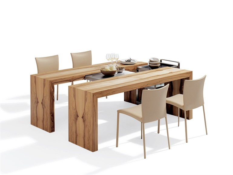 Modular Tables.