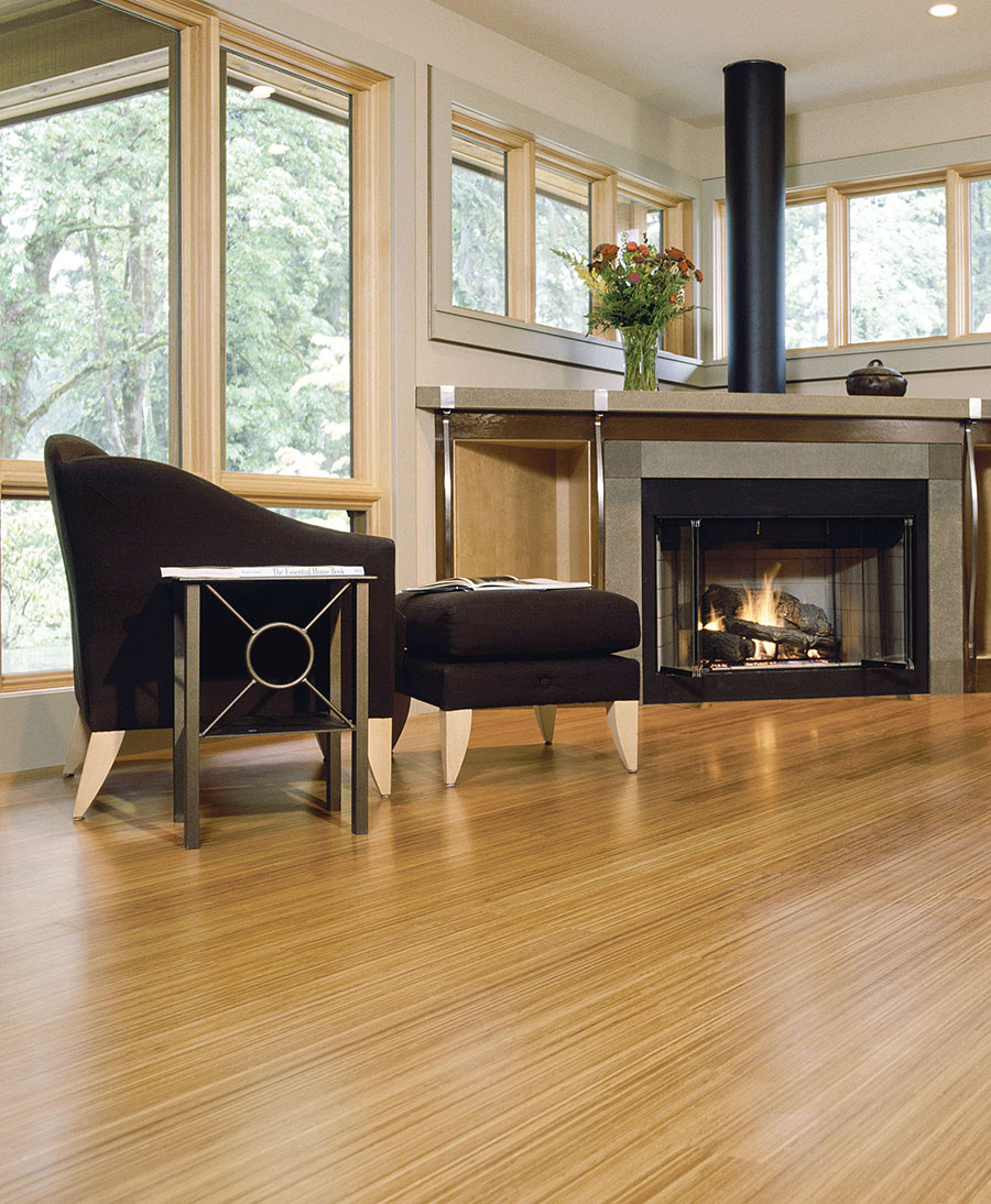 Flooring 101 A Guide To Bamboo Floors