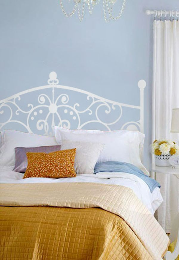 Beautiful Headboard beautiful, feminine headboards: ideas & inspiration