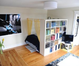 ... Make The Most Of Your Open Floor Plan With Ikea Room Dividers