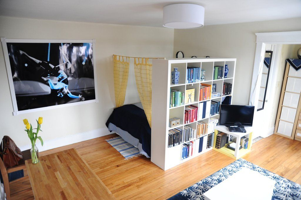 - Make The Most Of Your Open Floor Plan With Ikea Room Dividers
