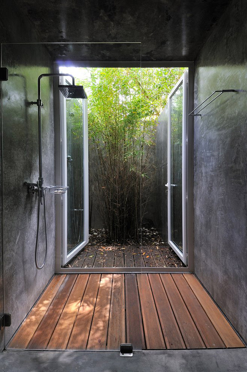 25 cool shower designs that will leave you craving for more - View In Gallery