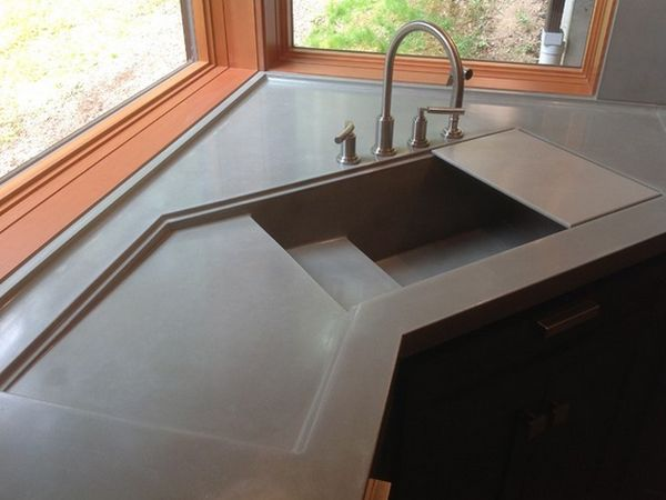 Corner Kitchen Sink Base