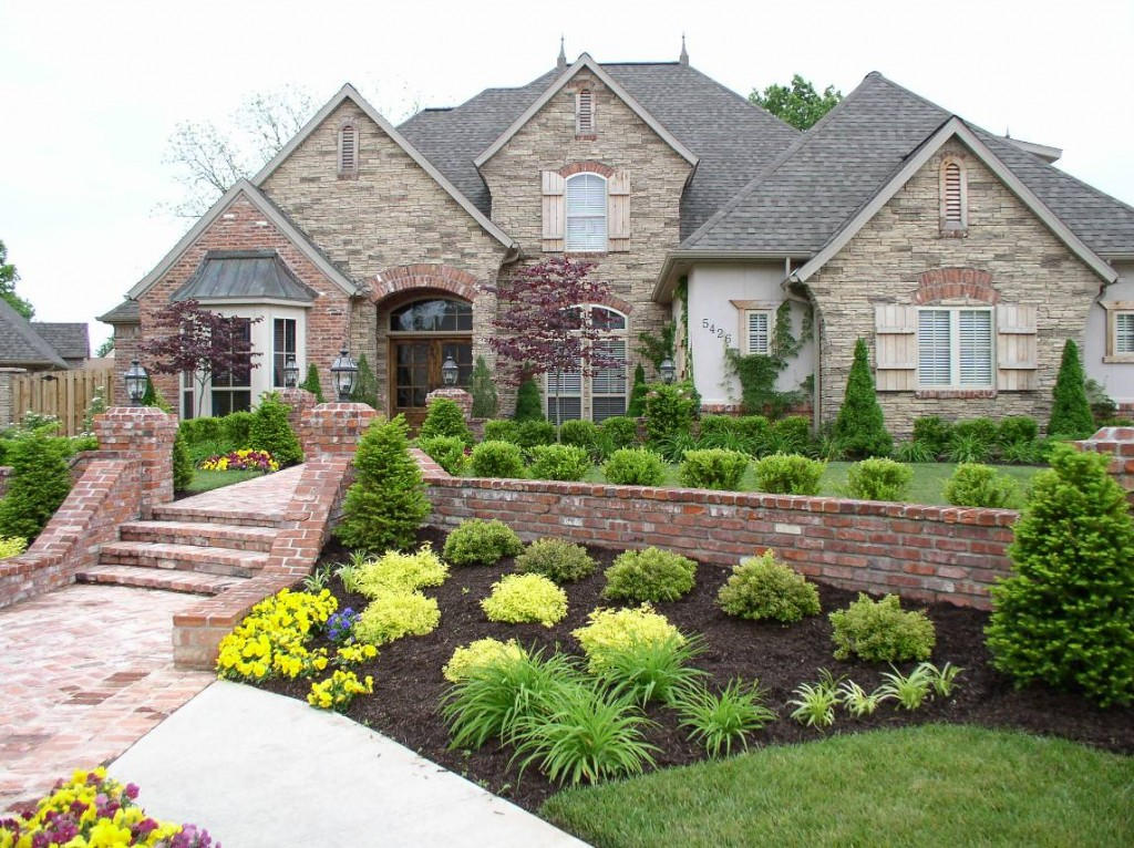 House Landscape Pictures dos and don'ts of front yard landscape