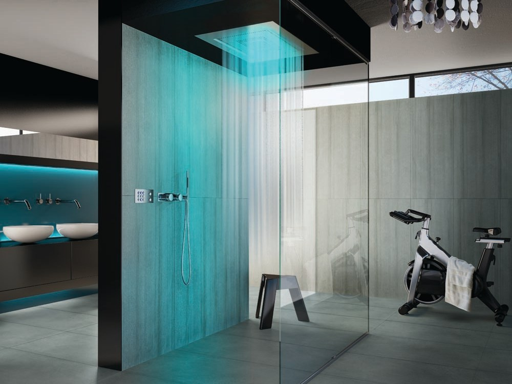 Exceptionnel 25 Cool Shower Designs That Will Leave You Craving For More