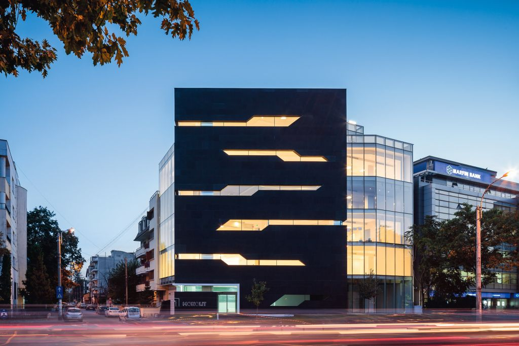 Superieur 35 Cool Building Facades Featuring Unconventional Design Strategies