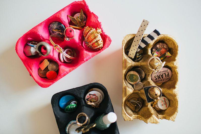 Egg Carton Crafts Make Repurposing Fun And Easy