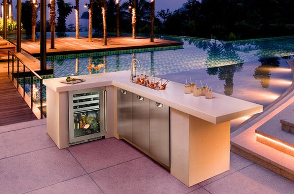 Undercounter Refrigerators The New Must Have In Modern