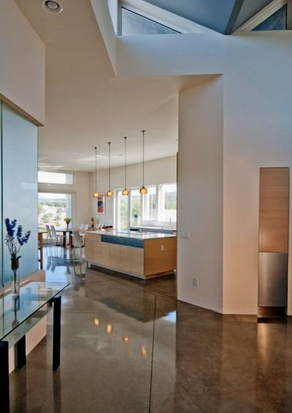 Stains  Dyes An In Depth Guide To Polished Concrete Floors