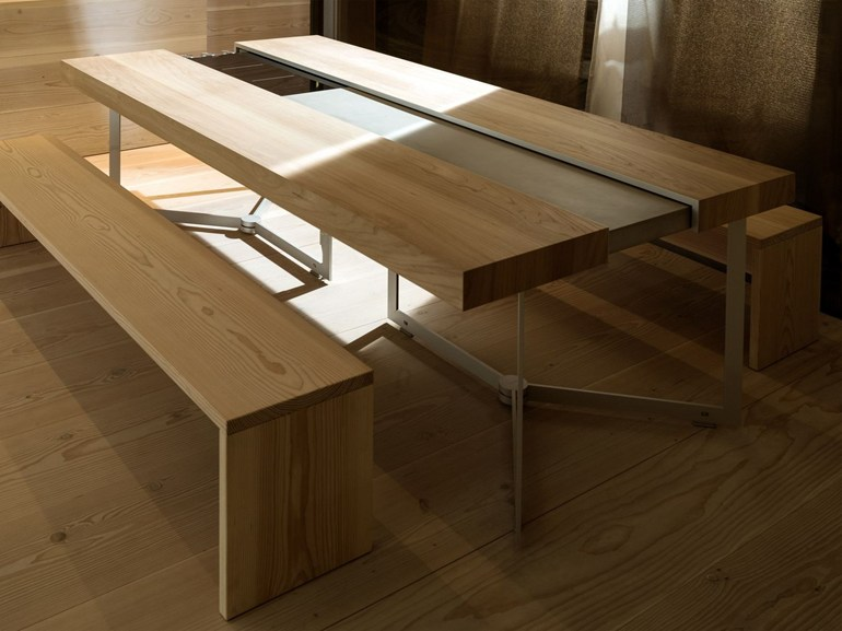 Delicieux Expandable Dining Tables   The Secret To Making Guests Feel Welcome