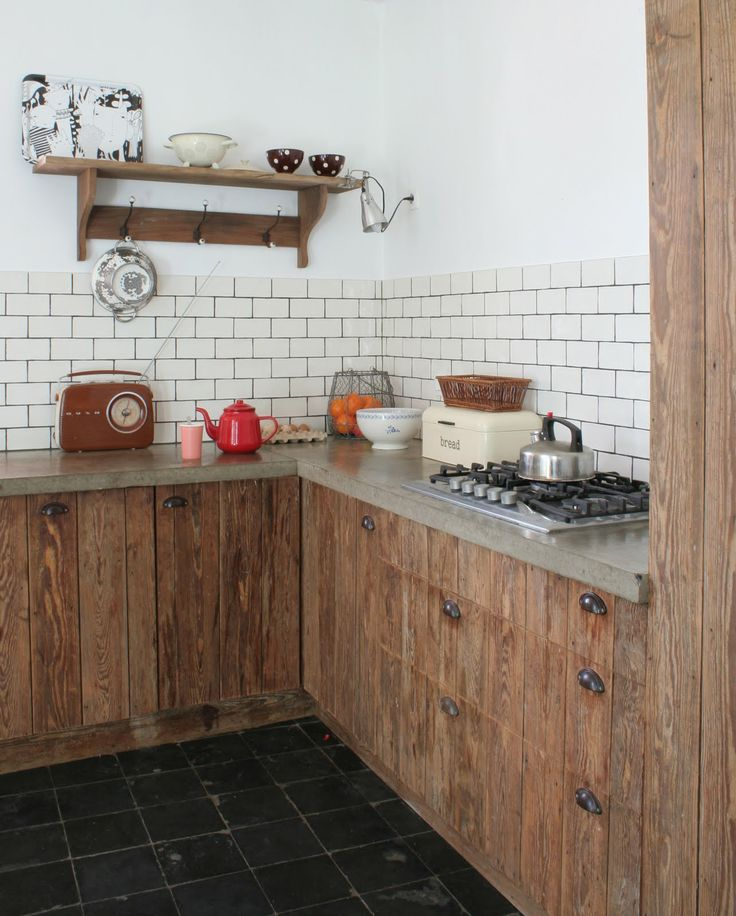 Kitchen Subway Tiles Are Back In Style – 50 Inspiring Designs