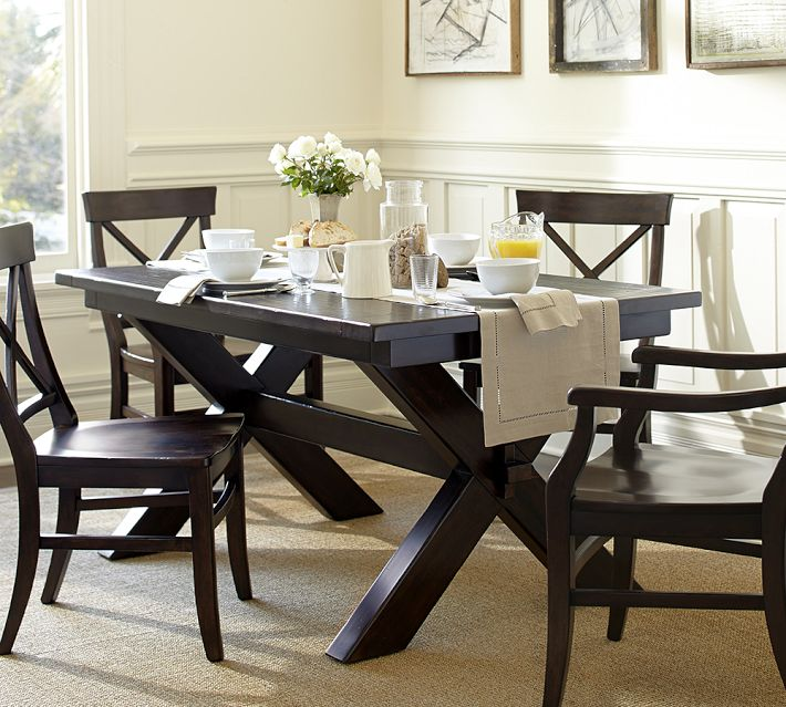 Expandable Dining Tables