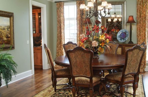 Dining Room Table Centerpieces Glamorous Exquisite Dining Room Table Centerpieces  For A Complete Experience Decorating Inspiration
