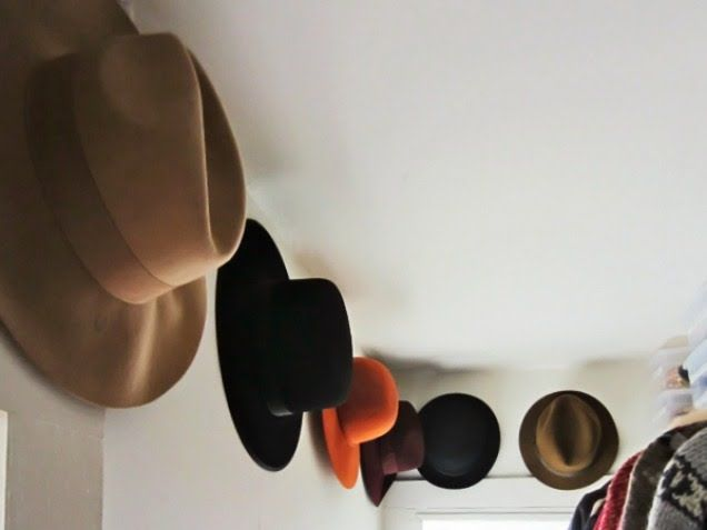 Organizing Hats 10 Easy Tips Amp Tricks