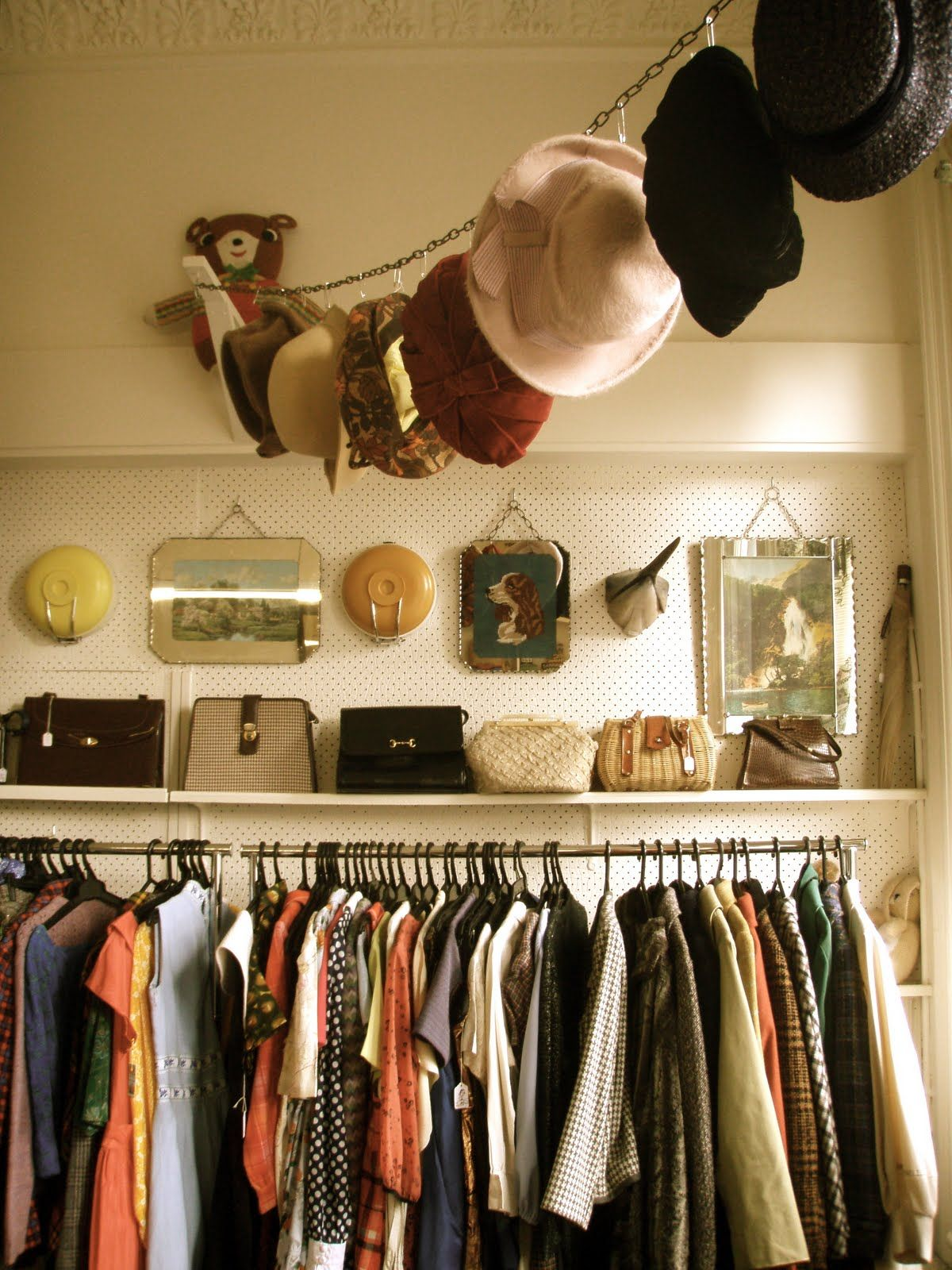 Delightful Learn To Love Your Closet, Big Or Small