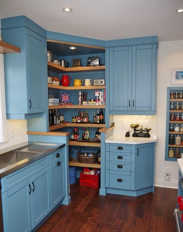 kitchen counter corner decor ideas design ideas and practical uses for corner kitchen cabinets 589