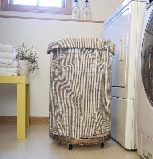 Attractive Sort Your Laundry In Style With These Attractive Laundry Hampers XJ16