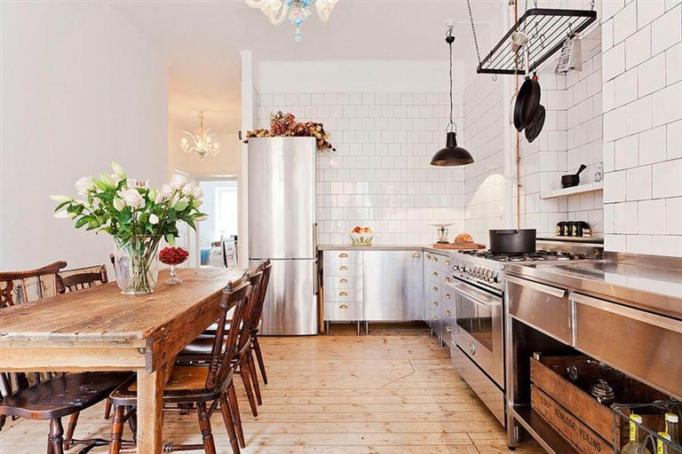 Kitchen Subway Tiles Are Back In Style Inspiring Designs