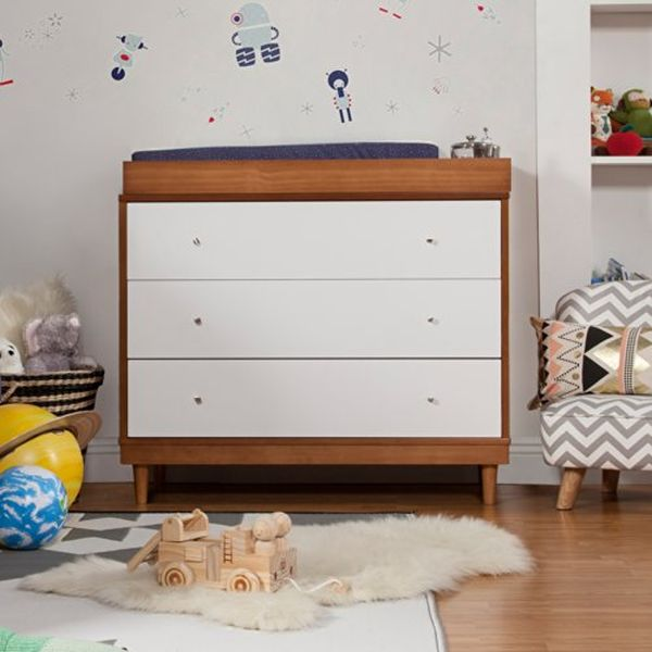 Babyletto Skip 3 Drawer Dresser