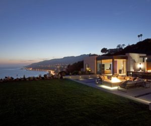 Architectural Remodel Makes Location And Views A Priority