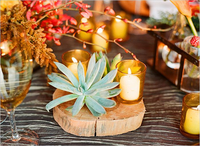 30 Festive Fall Table Decor Ideas! Part 47