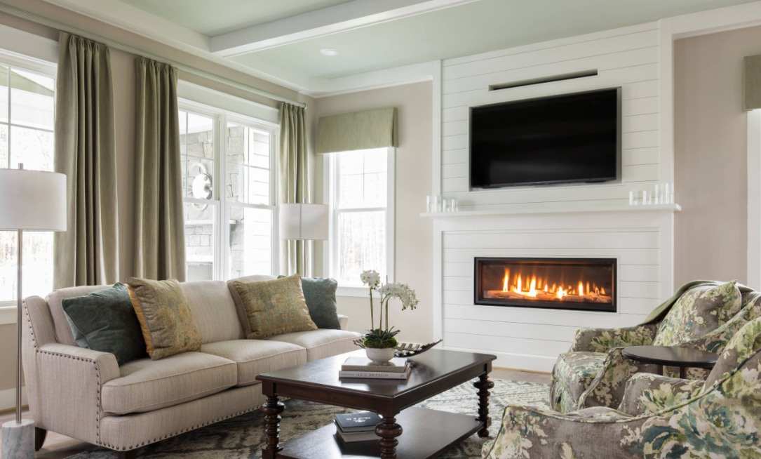 20 Things That Give The Family Room Its Cozy Character