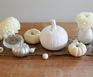 Fun, Fall Pumpkin Collages: Ideas & Inspiration