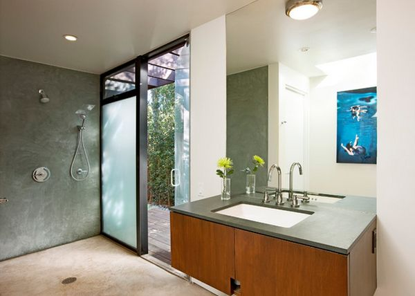 Doorless Shower Designs Teach You How To Go With The Flow on huge bathroom designs, compact bathroom shower designs, small bathroom with tub and shower designs, awesome bathroom designs, doorless showers small bathroom designs, spanish mediterranean bathroom designs, master bathroom shower designs, bathroom glass door designs,