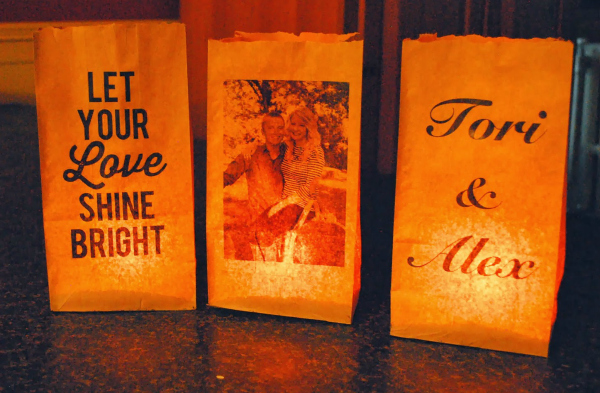 16 Luminaries And Lanterns To Light Up Your Autumn Party