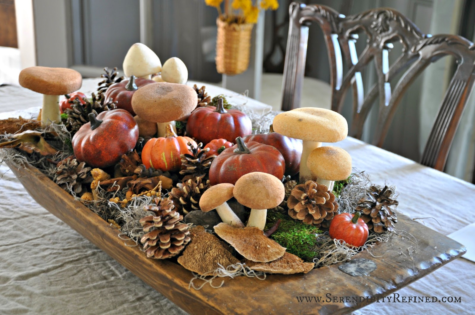 Cozy Up 21 Warm amp Friendly Fall Decorating Ideas