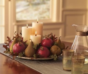 Cozy Up: 21 Warm & Friendly Fall Decorating Ideas