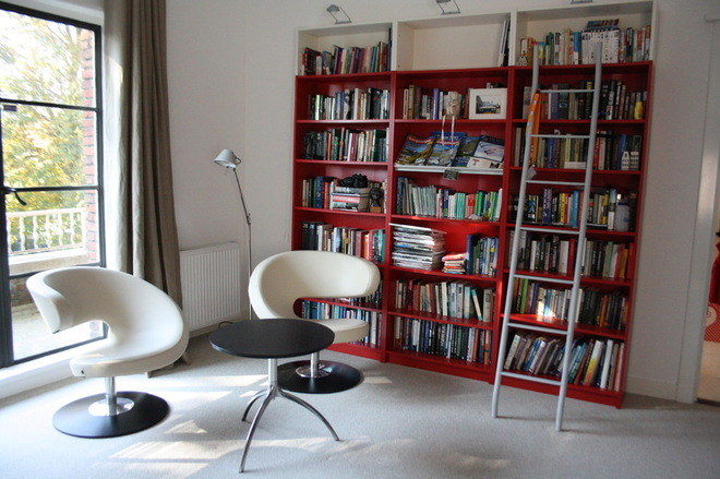 ikea bookshelves take a stand on versatility 23 creative ideas - Ikea Bookshelves Ideas