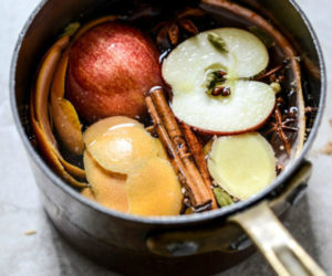 11 Different Ways to Bring the Scent of Autumn Into Your Home