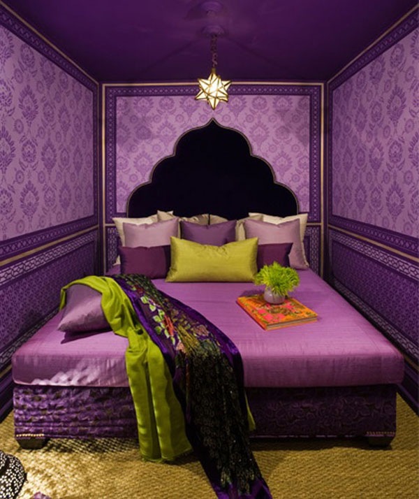 Feng Shui Bedroom Colors Green a beginner's guide to using feng shui colors in decorating